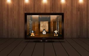 HD TV_shogun by alkore31