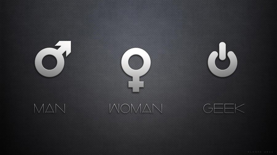 Gender by alkore31