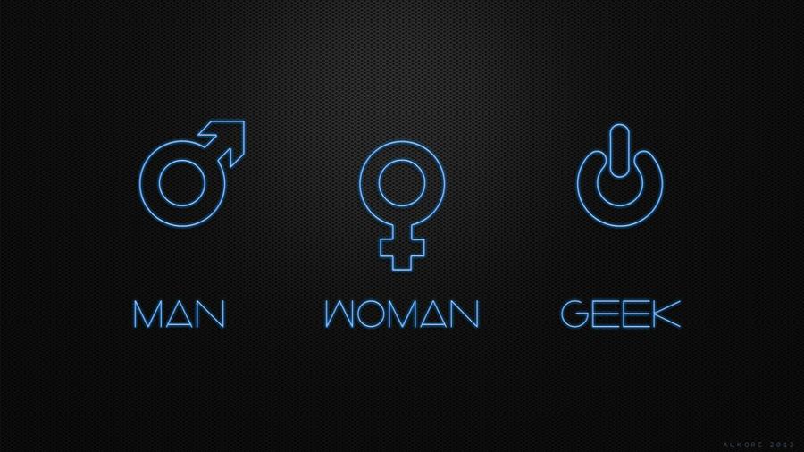 Gender2 by alkore31