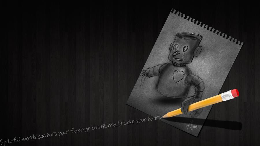 Broken heart1 by alkore31