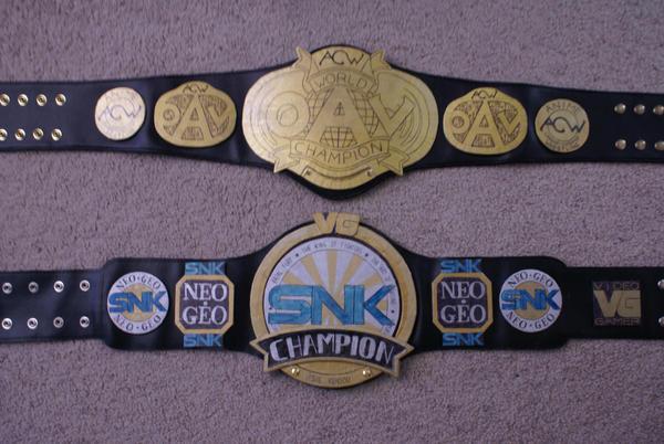 My Championships