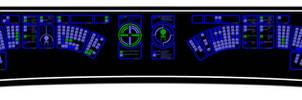 Helm-Nav Console 1701-A