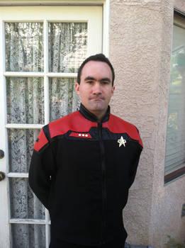 Star Trek Online Cosplay