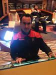Star Trek Online Cosplay 2 by Keiichi-K1