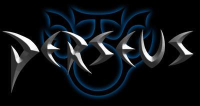 PERSEUS - Title Logo