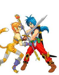 Fight at Corsair