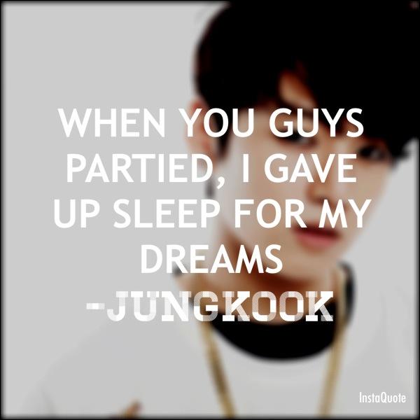 bts kpop quotes quotesgram