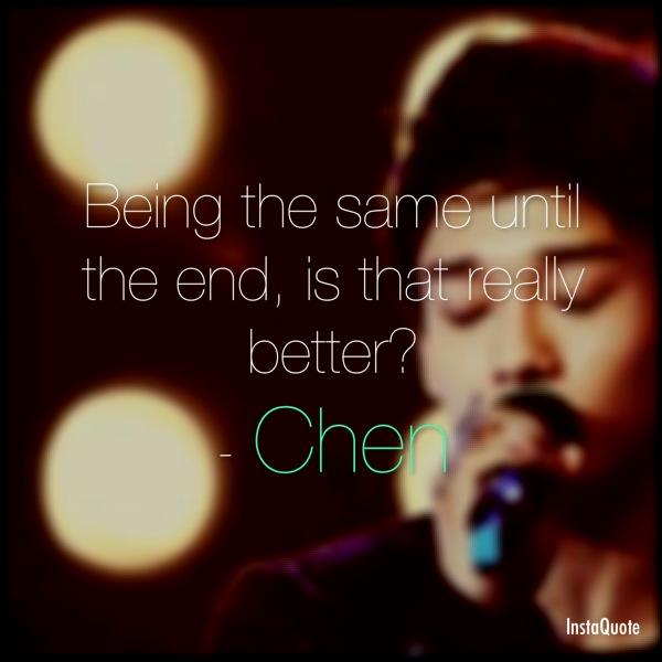 exo chen quote by phantom2409 on deviantart
