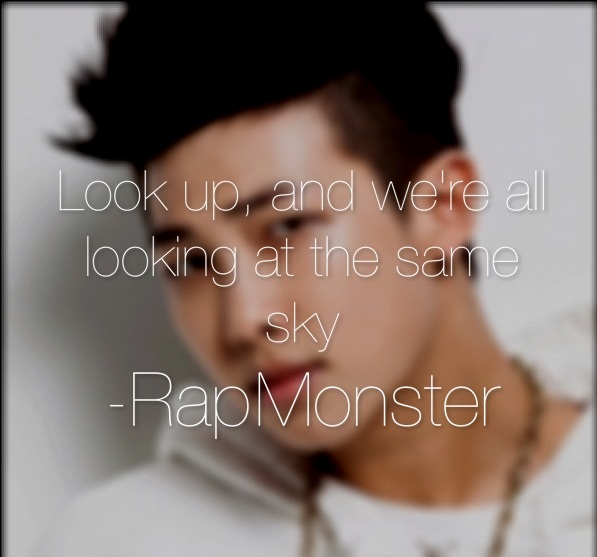 Image Result For Inspirational Quotes Kim Namjoon