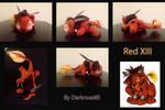 Red XIII (Nanaki)