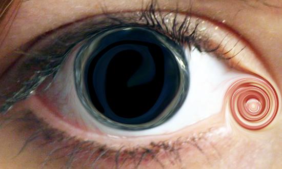 Eye of Dreams by ShockWave612