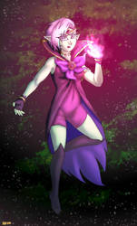 The Marvelous Sailor Meida by NEOH-Night