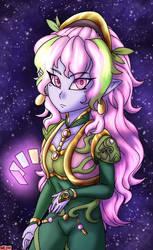Bianca of the Makaiju