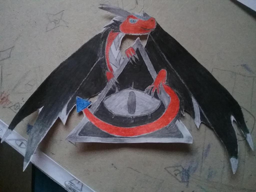 Illuminati Zar  by AN602ZAR