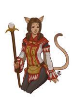 Ginny by Salacia-of-Vanadiel