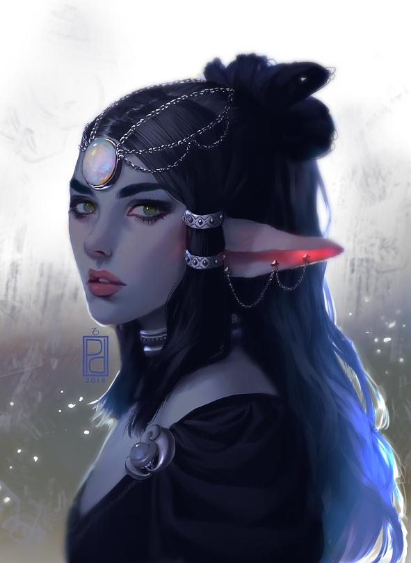 Evaluna 2 by Salacia-of-Vanadiel