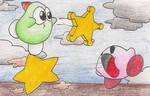Star Throwers