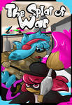 The Splat of War - cover