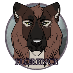 [TFS] Florence Medallion by Weasele