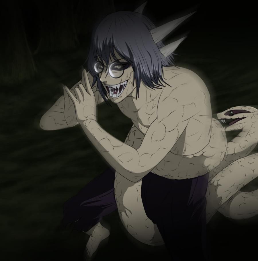 2. Modo Eremita Naruto_579___kabuto_evil_sage_mode_by_kurai_akarui-d4u6dei