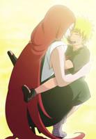 BEAUTIFUL AND ONLY LOVE by kurai-akarui
