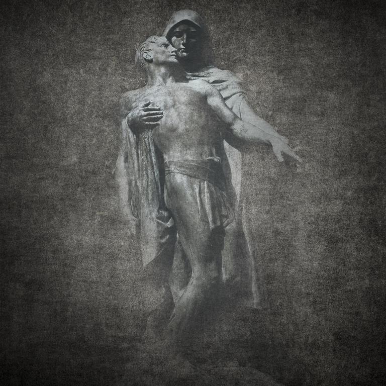 Statue by voitekphotography