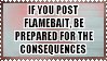 Flamebait by EpicStamps