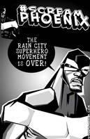 Scream Phoenix- The Movement is Over by samax