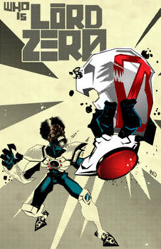 Who is Lord Zero