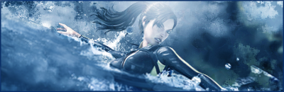 Starkie's Signatures Lara_Croft_Tribute_by_Starkie785