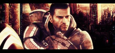 Mass Effect - Signature by Starkie785