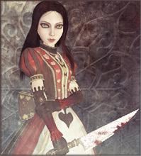 Alice Liddell - Avatar by Starkie785