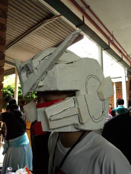 GACC 2010 - Gundam Man.