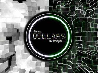 Dollars... we are...