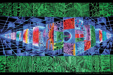 Subdimensional Matrix v2005 by NeilGibson