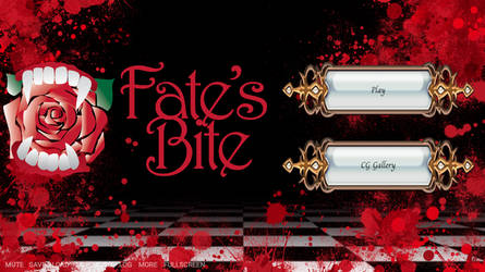 Fate's Bite Demo Released! by MissVeronicaMarie