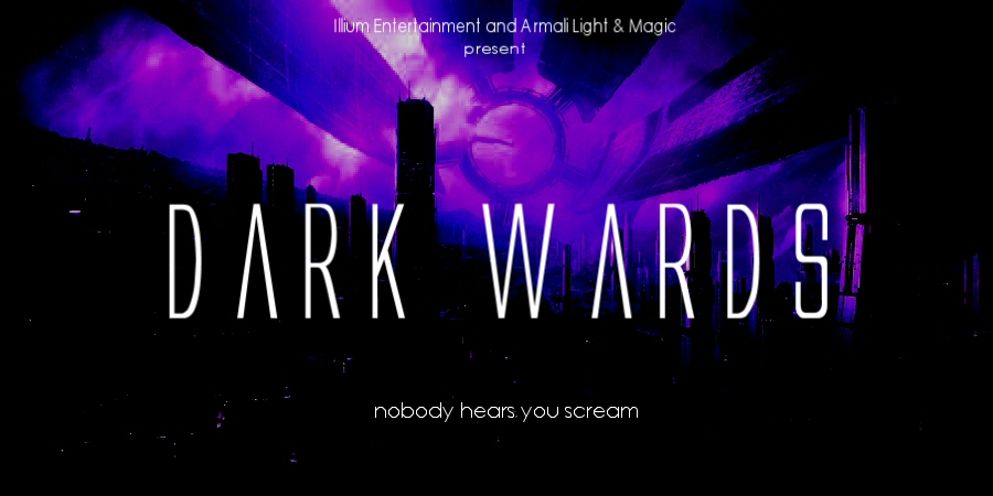 Dark Wards - Holo Vid by Taleeze