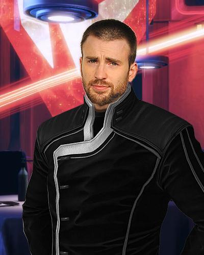 Mass Effect avatar by Taleeze