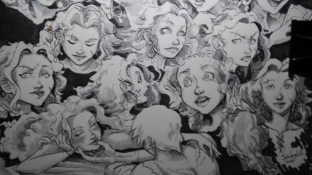 Faces-ishnia