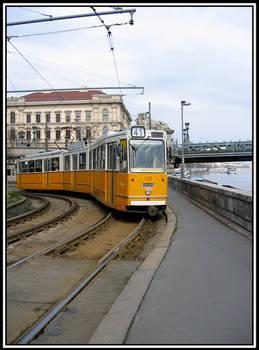 TRAM-Public Transportation II