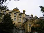 Palacio da Pena by jotamyg