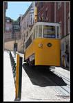 Gloria Elevator - Lisboa by jotamyg