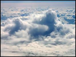 Clouds by jotamyg