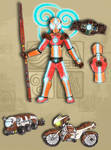 Kamen Rider Avatar