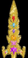 Armaments of Harmony: Harmony Saber