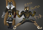 Canine Combo and Canine Greeed