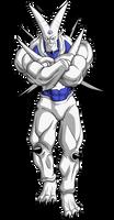 Dragon Ball GT - Syn Shenron