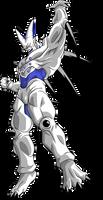 Dragon Ball GT - Omega Shenron