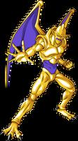 Dragon Ball GT - Nuova Shenron Maximo Poder