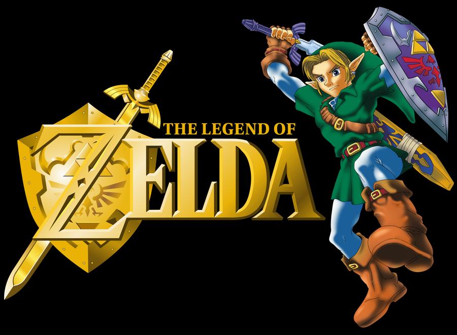 Riddles of Zelda